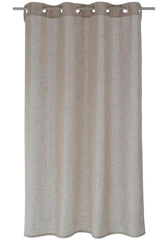 Vorhang, »Celtic«, Kutti, Ösen 1 Stück kaufen