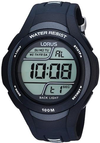 LORUS Chronograph »R2305EX9« kaufen