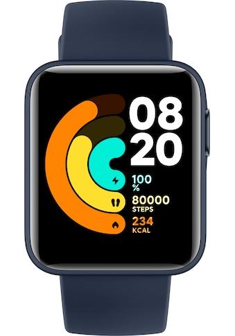 "Xiaomi Smartwatch »Mi Watch Lite« (3,55 cm/1,4 "", Proprietär kaufen"