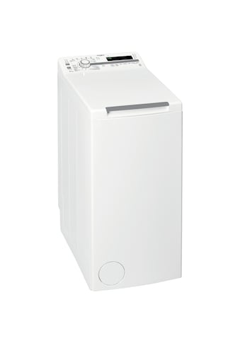 Whirlpool Waschmaschine Toplader »Whirlpool Toplader TDLR 6230S CH/N« kaufen