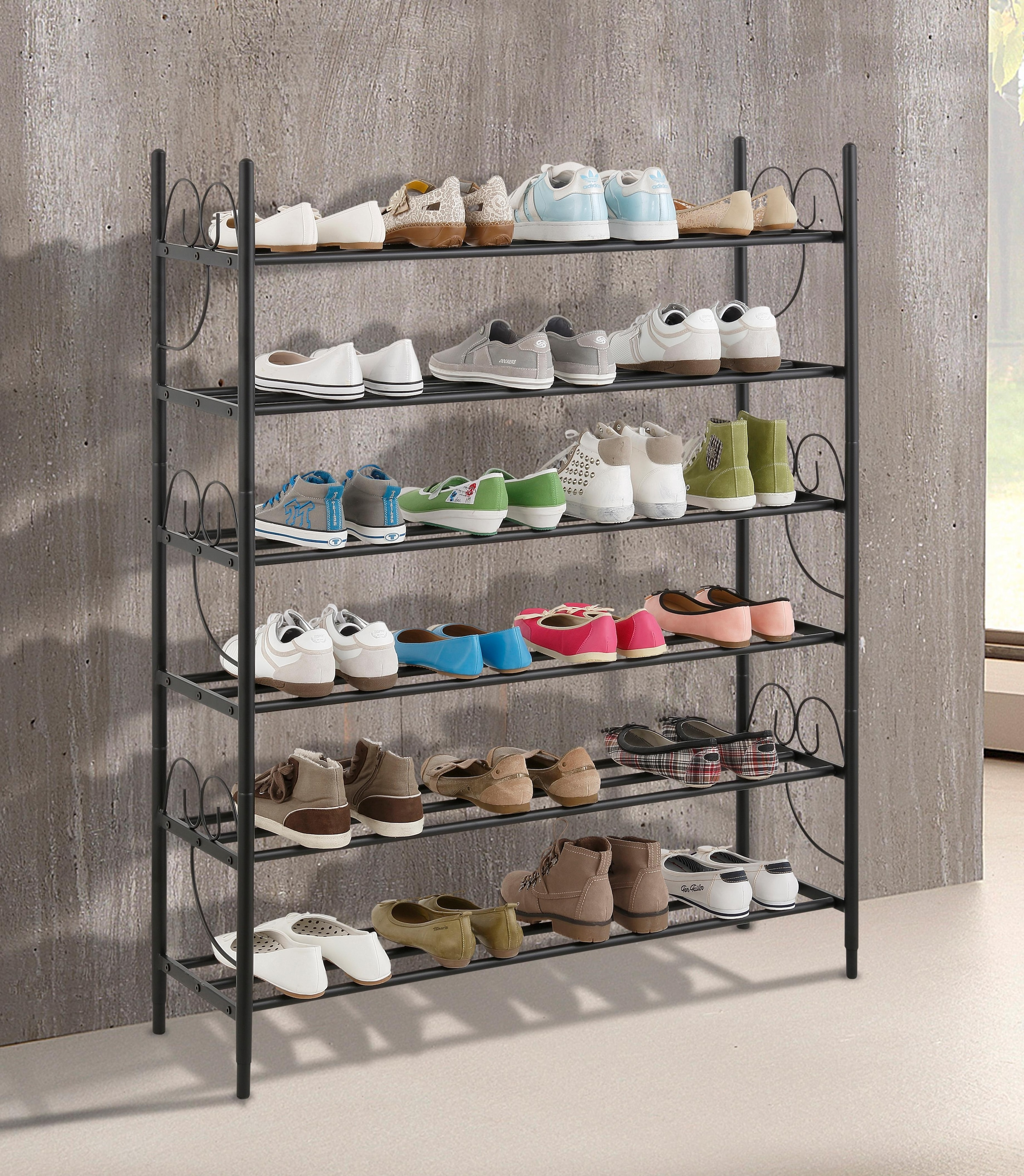 Schuhregal online kaufen bei ackermann
