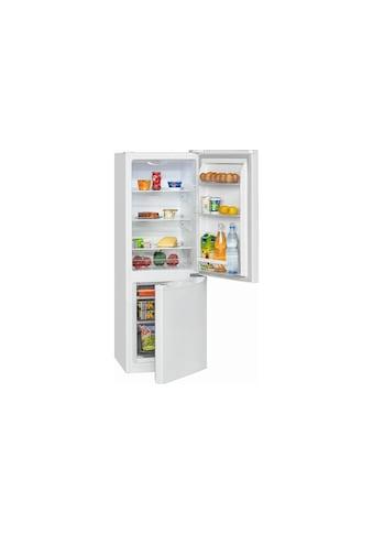 Kühlschrank, Bomann, »KG 320.3 W A++« kaufen