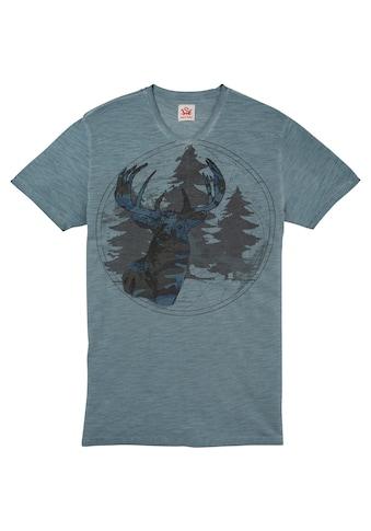 Spieth & Wensky Trachtenshirt kaufen