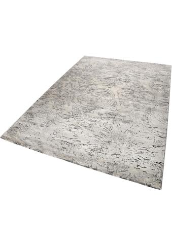 Esprit Teppich »Elda«, rechteckig, 12 mm Höhe, Wohnzimmer kaufen
