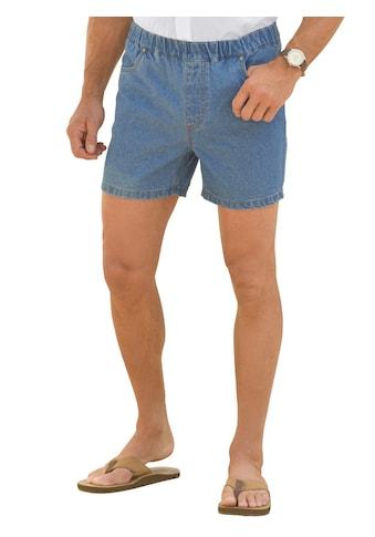 Catamaran Jeans - Shorts aus reiner Baumwolle kaufen