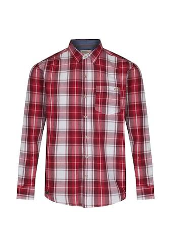 Regatta Langarmhemd »Great Outdoors Herren Benas Klassik Langarm Hemd« kaufen