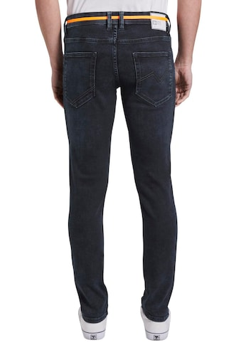 TOM TAILOR Denim Straight - Jeans »Cluver« kaufen