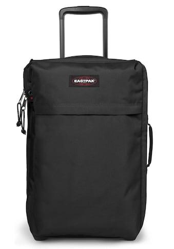 Eastpak Reisetasche »TRAF'IK LIGHT S, Black«, enthält recyceltes Material (Global... kaufen
