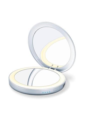 Beleuchteter Kosmetikspiegel mit Powerbank, Beurer, »BS 39« kaufen