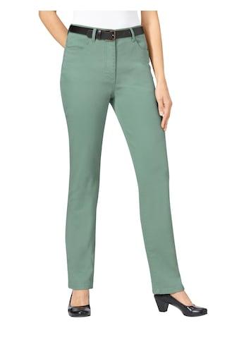 Classic Basics Jeans in bequemer Qualität kaufen