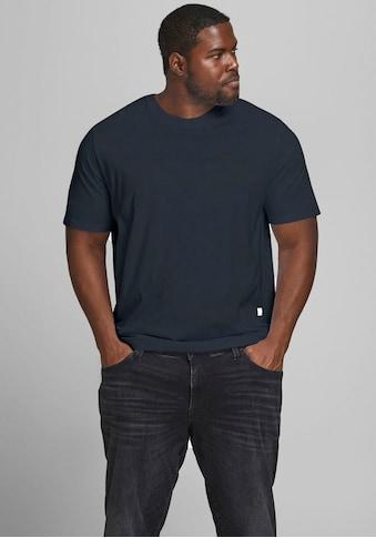 Jack & Jones T-Shirt »NOA TEE«, bis Grösse 6XL kaufen