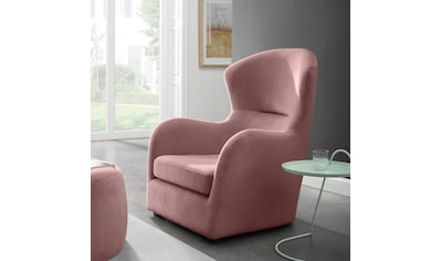 COUCH♥ Sessel »Knuffig« kaufen