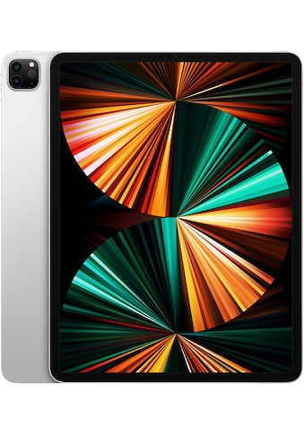 "Apple Tablet »iPad Pro (2021), 12,9"", Wifi, 8 GB RAM, 1 TB Speicherplatz« kaufen"