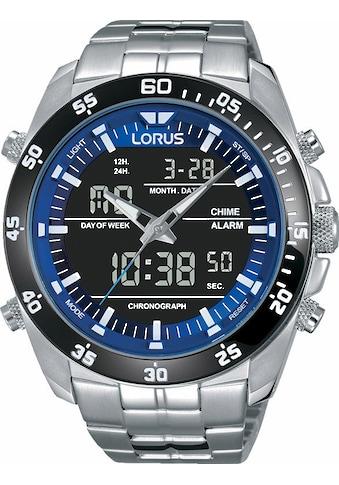 LORUS Chronograph »RW629AX9« kaufen