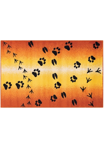 Kinderteppich, »Lol Kids 4425«, Arte Espina, rechteckig, Höhe 11 mm, maschinell gewebt kaufen