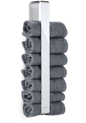 BLOMUS Handtuchhalter Gästehandtuchhalter  - NEXIO -  poliert kaufen