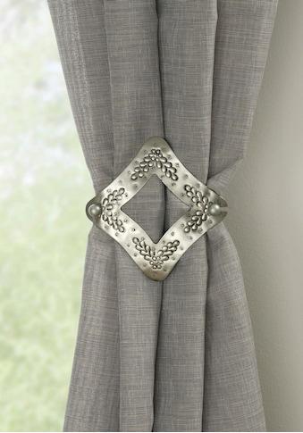 Dekoklammer »Dekospange Ring«, GARDINIA kaufen