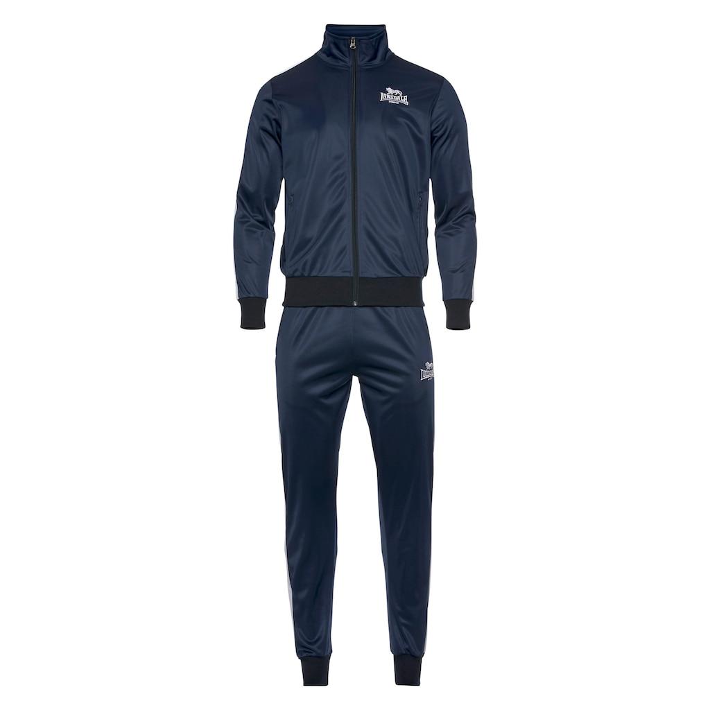 Lonsdale Trainingsanzug »Trainingsuit PEMBER« (Set, 2 tlg.)