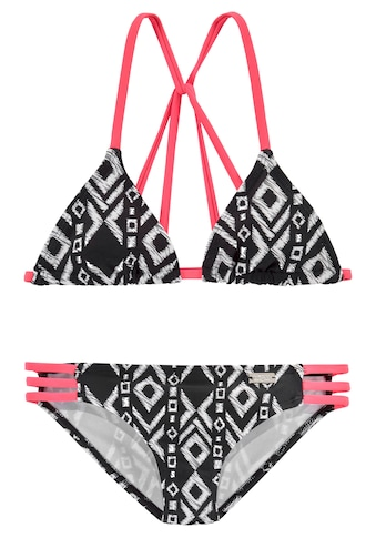Buffalo Triangel-Bikini, mit modischer Rückenlösung kaufen