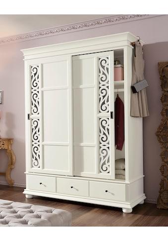 Premium collection by Home affaire Schiebetürenschrank »Arabeske« kaufen