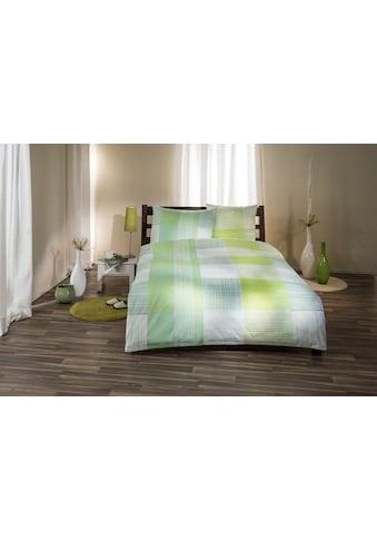 Satin - Bettbezug, Nobilium, »Malte« kaufen