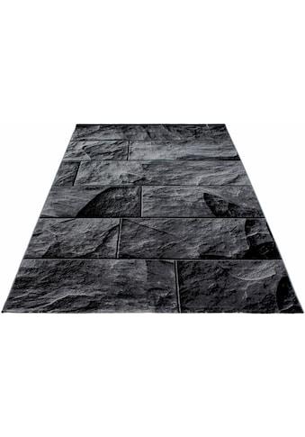 Teppich, »Parma 9250«, Ayyildiz, rechteckig, Höhe 9 mm, maschinell gewebt kaufen