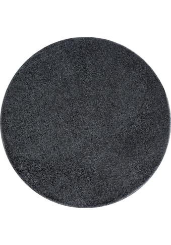 Teppich, »ATA«, Ayyildiz, rund, Höhe 10 mm, maschinell gewebt kaufen