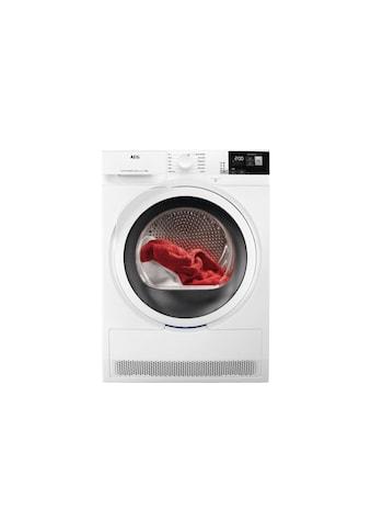 Wäschetrockner, AEG Electrolux, »TB5051TW A++« kaufen