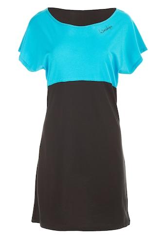Winshape A-Linien-Kleid »A-Linien-Minikleid MCK001«, Ultra leicht kaufen
