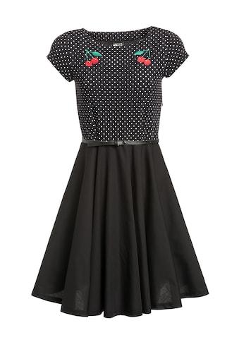 Pussy Deluxe Petticoat-Kleid »Mini Dots Pettycoat« kaufen