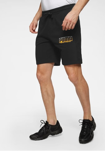 "PUMA Shorts »ATHLETICS Shorts 8"" TR« kaufen"