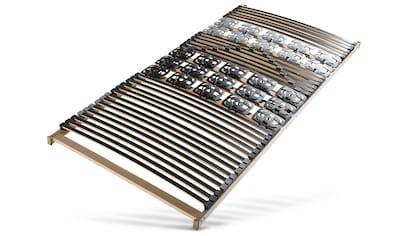 BeCo EXCLUSIV Lattenrost »Modul Premium 5«, 27 Leisten, Kopfteil nicht verstellbar,... kaufen