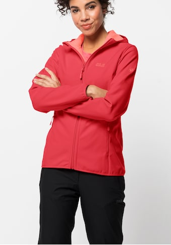 Jack Wolfskin Softshelljacke »NORTHERN POINT WOMEN« kaufen