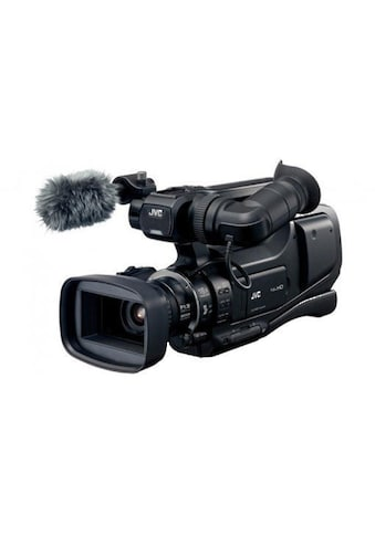 JVC Videokamera »GYHM70E«, Full HD, 10x opt. Zoom kaufen
