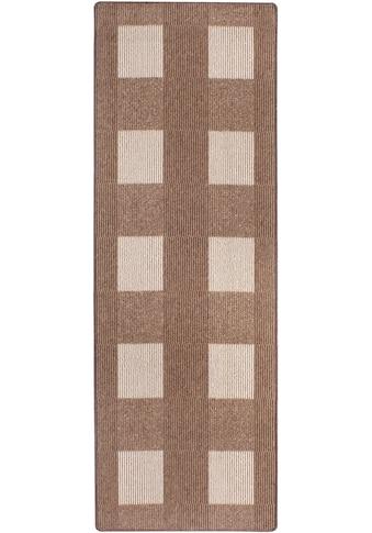 Läufer, »Dijon«, Andiamo, rechteckig, Höhe 6 mm, maschinell getuftet kaufen