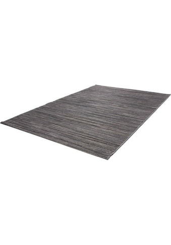Teppich, »Sunset 600«, LALEE, rechteckig, Höhe 7 mm, maschinell gewebt kaufen