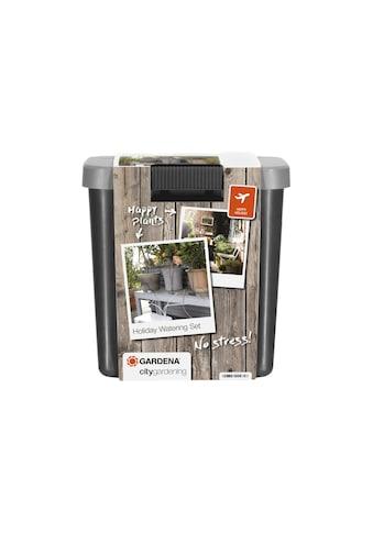 GARDENA Bewässerungssystem »City Gardening 1266«, Urlaubsbewässerung kaufen