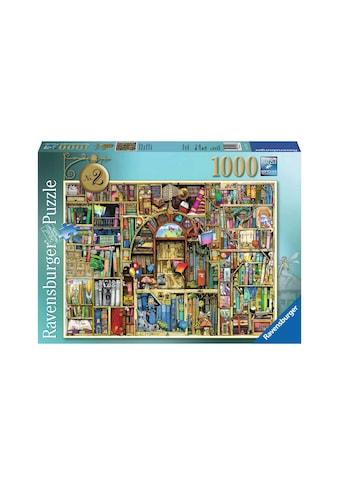 Ravensburger Puzzle »Magisches Bücherregal Nr. 2« kaufen