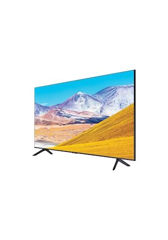 TV, Samsung, »UE55TU8070 UXZG« kaufen