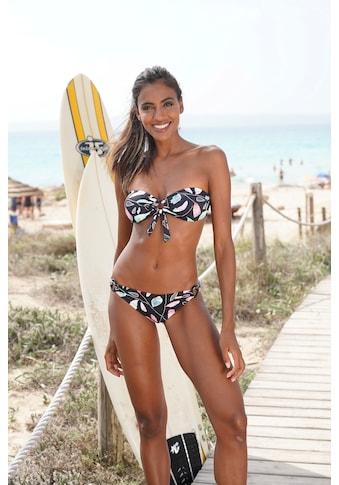 Sunseeker Bikini - Hose »Leaves« kaufen