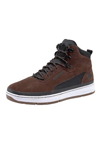 PARK AUTHORITY by K1X Sneaker »GK 3000« kaufen