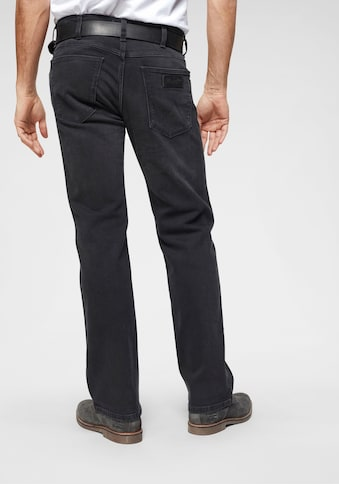 Wrangler Straight - Jeans »Jacksville« kaufen