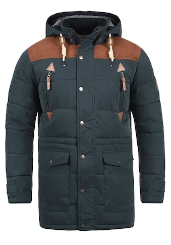 Solid Steppjacke »Dry Long« kaufen