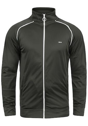 Solid Trainingsjacke »Leander« kaufen