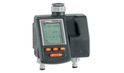 GARDENA Bewässerungscomputer, Individuelle Wahl der Wochentage, smart System... kaufen