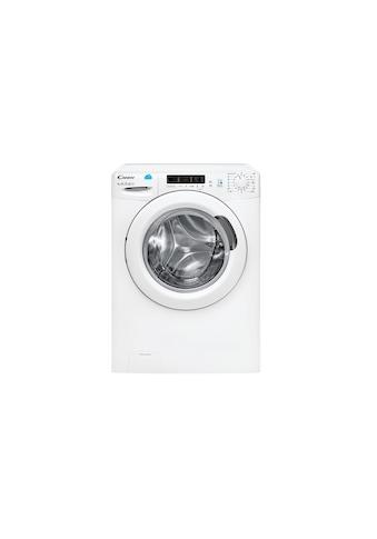 Waschmaschine, Candy, »CS 1482D3 - S Smart NFC A+++« kaufen