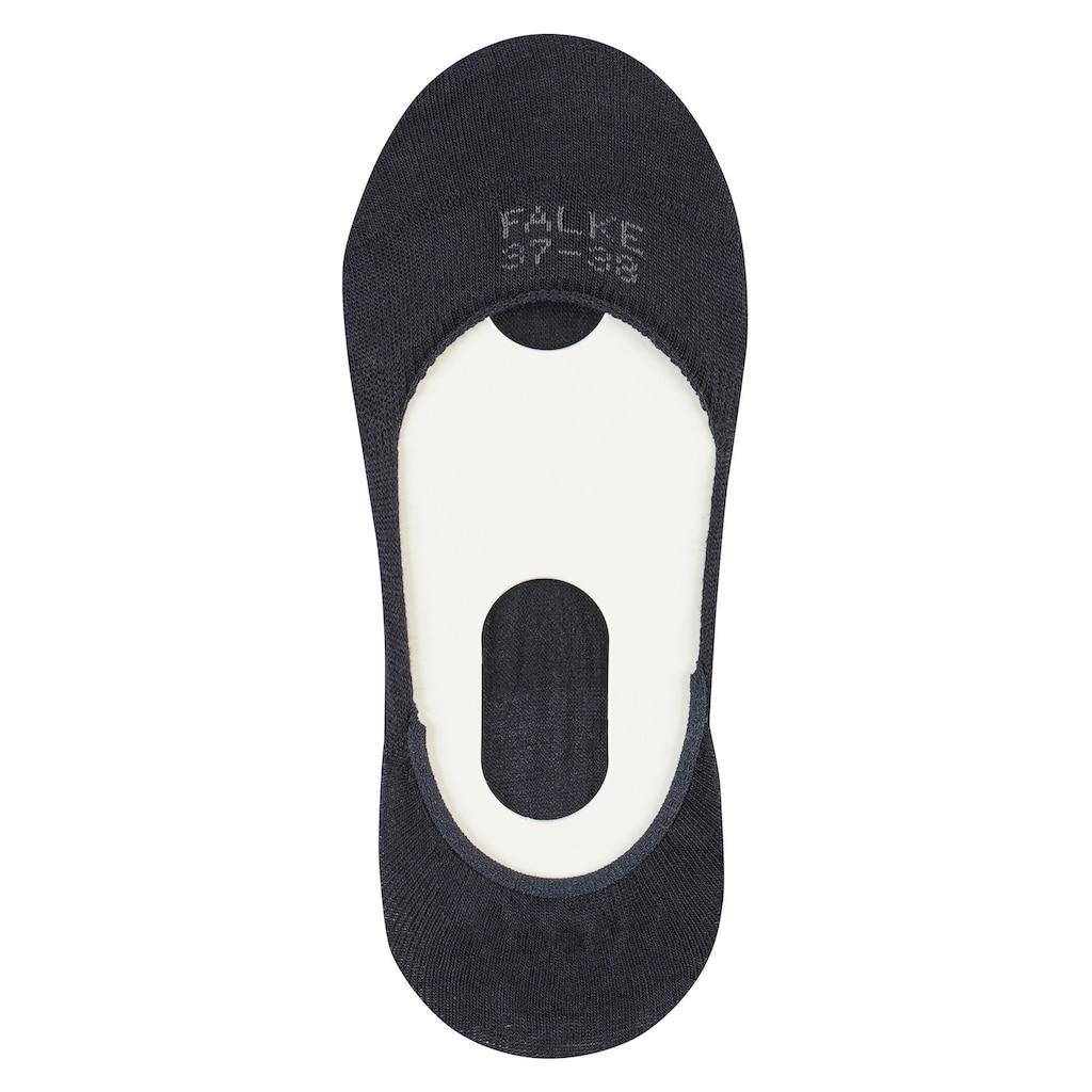 FALKE Füsslinge »Step«, (1 Paar), mit Anti-Slip-System