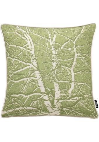 Kissenhülle, »Birke«, emotion textiles kaufen