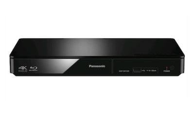 Blu - ray Player, Panasonic, »DMP - BDT280EG Schwarz« kaufen