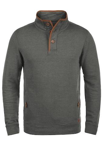 Blend Troyer »Achlias«, Sweatshirt mit Stehkragen kaufen